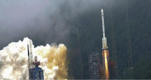Çin'den Dev Adım: Dünyanın İlk 6G Deneme Uydusu Uzaya Gönderildi