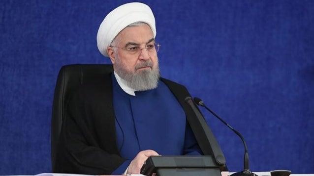 İran Cumhurbaşkanı Ruhani'den ABD seçimlerine dair flaş açıklama