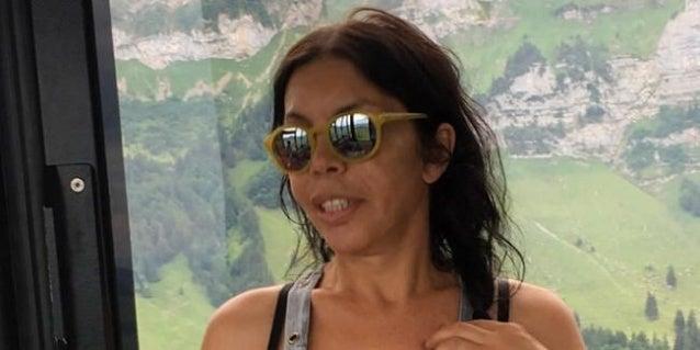 Sosyal medya fenomeni Cemile Kaya'dan babasının şüpheli ölümüne suç duyurusu