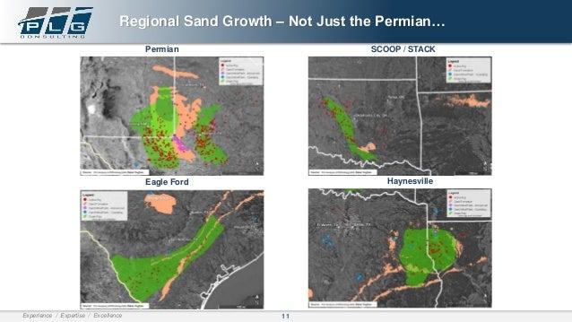 JP Morgan Transportation and Logistics - Frac Sand Update