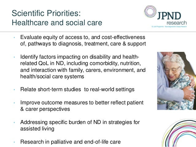factors impacting on the effectiveness of palliative care Challenges in health and health care for  high health care costs5 the major risk factors for type 2  overall effectiveness of health care through.