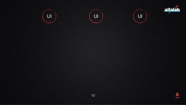 13 UI UI UI