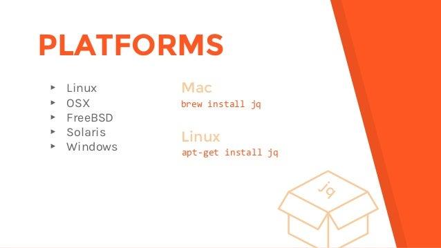 Jq Tool For Mac