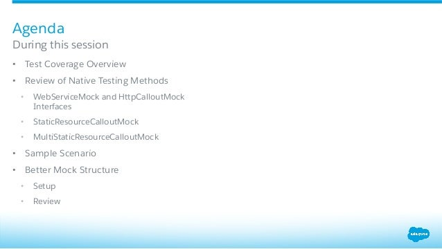 Enhanced Web Service Testing: A Better Mock Structure