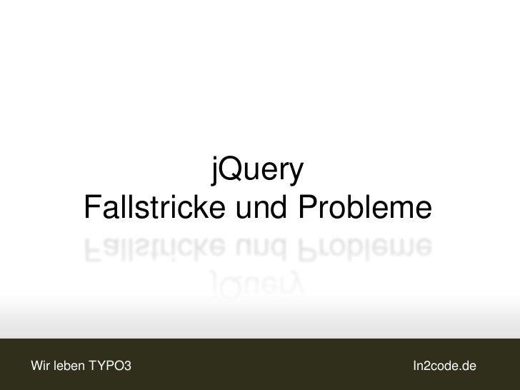 Jquery in typo3 nutzen - Jquery reload div ...