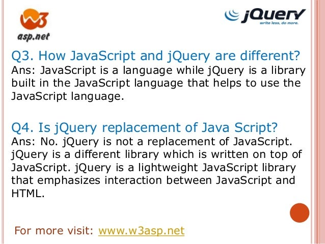 java script interview questions