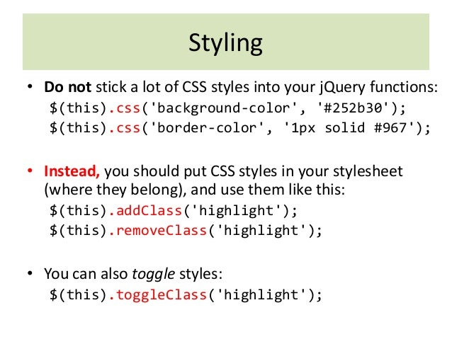 how to make an element change color on hover html