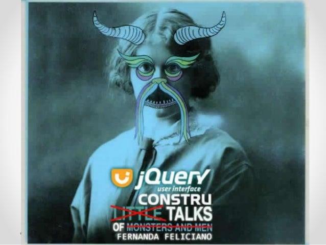 """O que é  • Rica e extensiva biblioteca de componentes  gráficos  • """"Biblioteca para a biblioteca Jquery""""  """"Write less, do ..."""