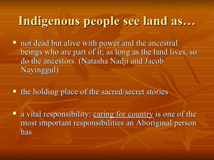 aboriginal beliefs Aboriginal and torres strait islander people have lived in australia for at least 50 000  or countries, each with distinct cultural practices, beliefs and languages.