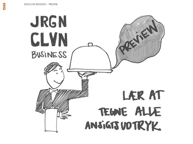 JRGN CLVN BUSINESS - PREVIEW