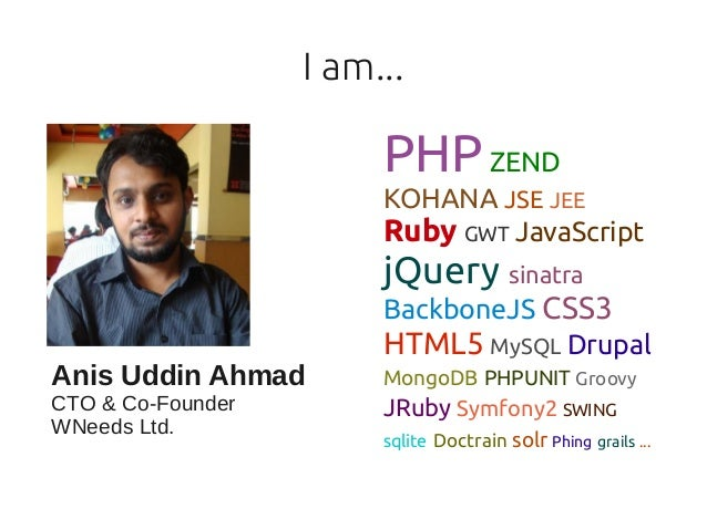 Developing cross platform desktop application with Ruby Slide 2