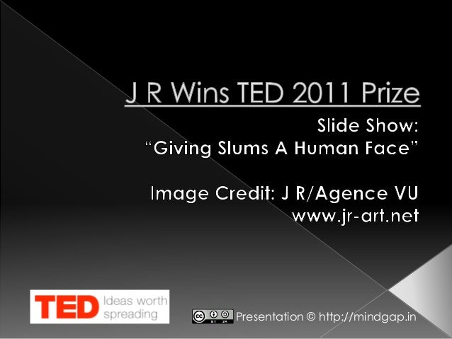 Presentation © http://mindgap.in