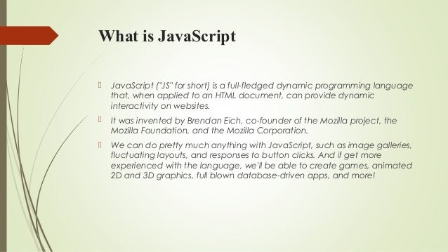 Ppt of javascript picture on page 0 | sirkenngh. Com.
