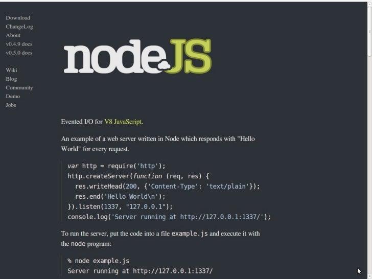 O lado bom do JavaScript    Vantagens tradicionais de linguagens scripting    Gerenciamento automático de memória    Objet...