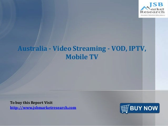jsb market research ott video Pay ott tv title goes here tvinci overview who is tvinci and what is the tvinci pay ott tv platform jsb market research - ott video market.
