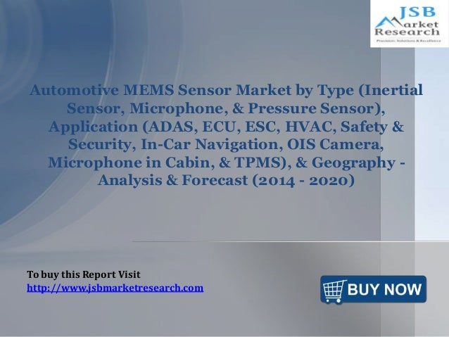 Jsb market research ict