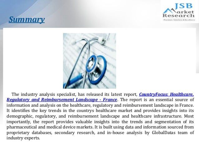 Healthcare Industry Market Research & Industry Analysis