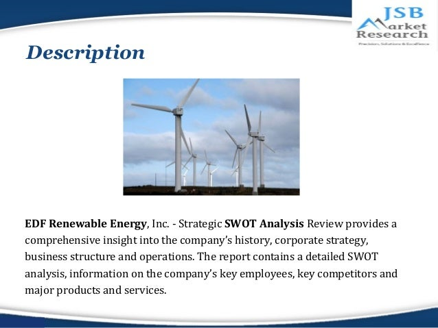 swot analysis for renewable energy Section 33 contains government regulatory mechanisms section sections 34 to 36 include cost analysis of re and fossil energy as a quick decision rule to decide on pv projects as alternatives to diesel plants section 37 contains a swot-analysis to analyze the benefits and barriers with respect to the integration of re.