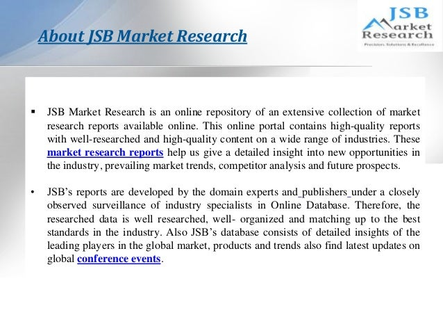 jsb market research ict Jsb market research linkedin jsb linkedin jsb.