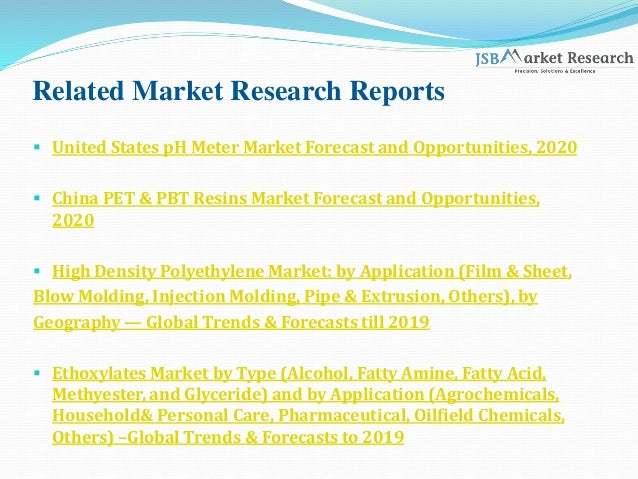 jsb market research green polyol Jsb market research is one of the best market research report reselling  company which provides in-depth analysis of your business.