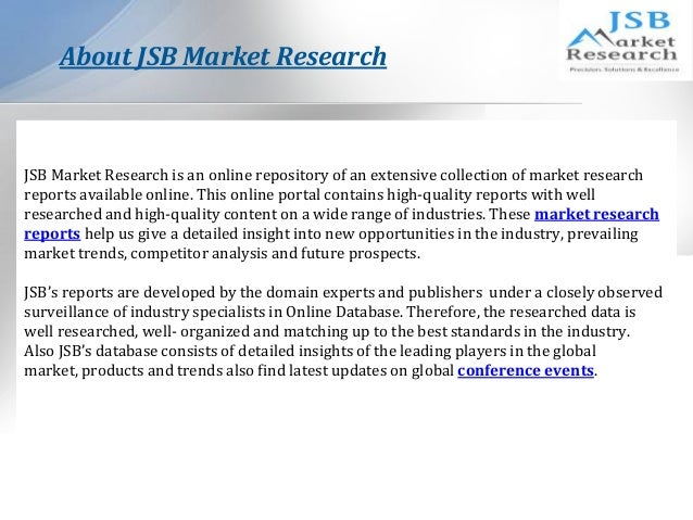 jsb market research global high performance Jsb market research - global high performance liquid chromatography (hplc) systems 1 global high-performance liquid chromatography (hplc) systems.