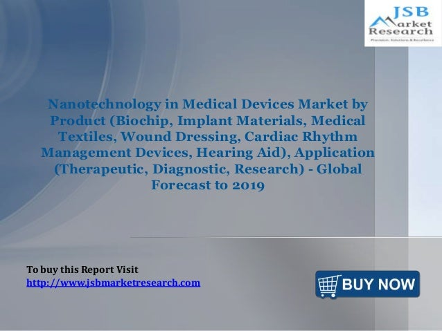jsb market research disposable medical Home essays unit 12 nvq3 unit 12 nvq3 topics: jsb market research : disposable medical devices sensors market by type.