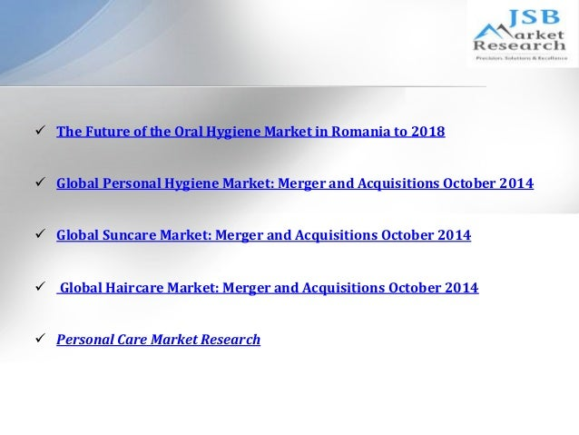 Consumer Goods & Retailing Market Research Reports & Industry Analysis