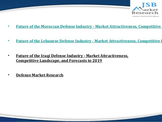 """jsb market research global military Browse the full """"global aerial imaging market segment forecasts up to 2020,  civil engineering industry, military, forestry and agriculture,  jsb market research."""