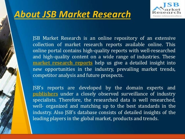 jsb market research insight report The emergence of online aggregators has revolutionized the distribution of insurance products and services distribution in the insurance industry has become.