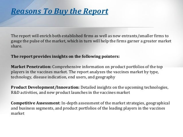 jsb market research vaccine market Jsb market research is one of the key players in selling of market research reports and business information zika virus vaccines by company profile - market research reports zika virus is an emerging viral disease that is transmitted through the bite of an infected mosquito.