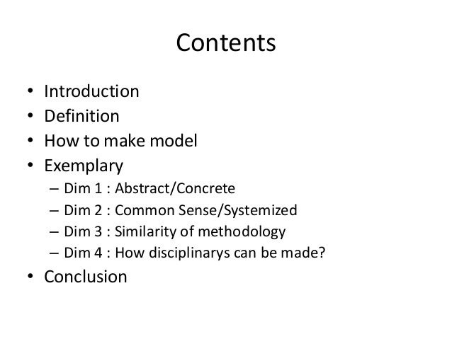 2. Contents U2022 Introduction U2022 Definition ...