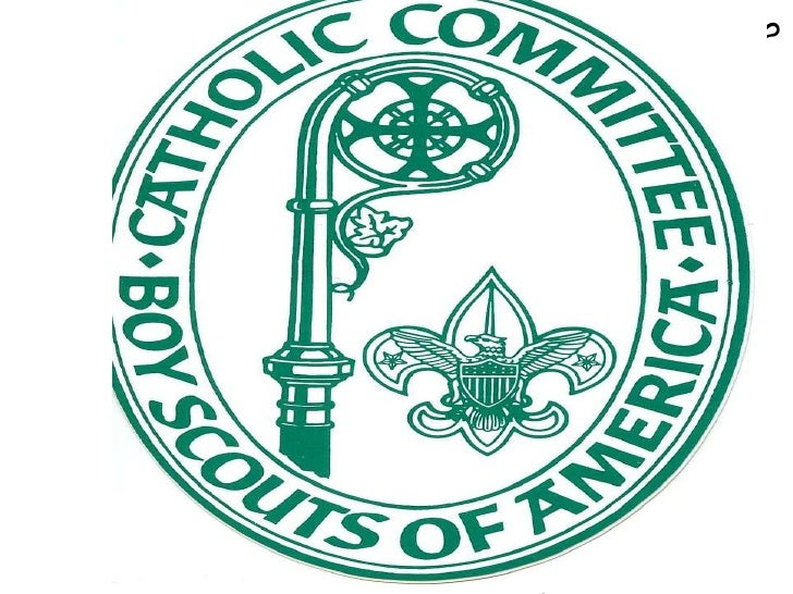 Session Three: Basic Skills for Catholic Scouting