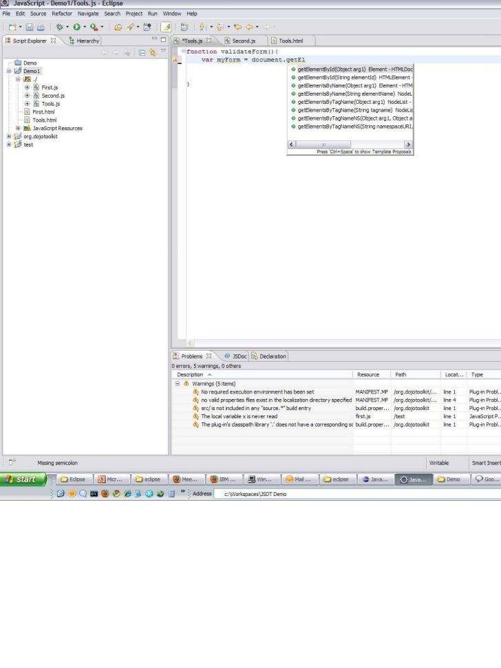 Learn jsdoc download
