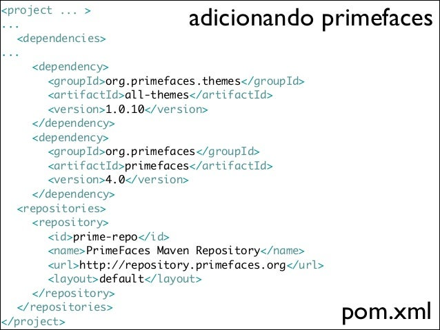 "Mapeando o Servlet do JSF <?xml version=""1.0"" encoding=""UTF-8""?> <web-app xmlns:xsi=""http://www.w3.org/2001/XMLSchema-ins..."