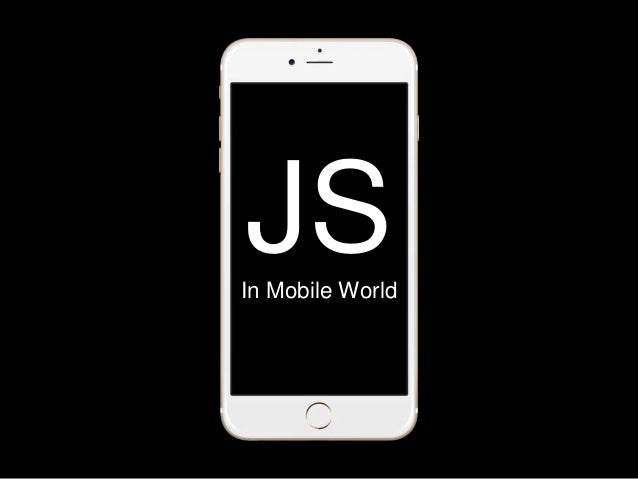 JSIn Mobile World