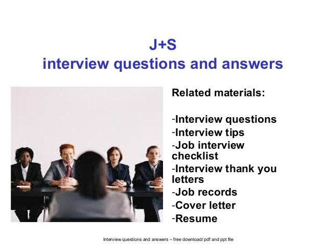 javascript interview questions and answers for experienced pdf free download
