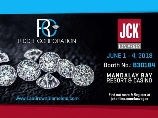 Jsk Las Vegas Gems And Jewellery Show 1 June To 4 June 2018