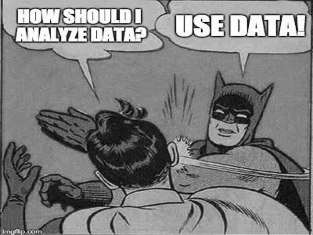 Evidence based data analysis @jtleek