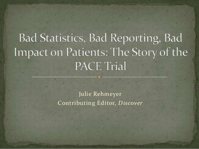 Julie Rehmeyer Contributing Editor, Discover