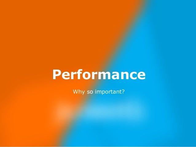 DOM Performance (JSNext Bulgaria) Slide 3