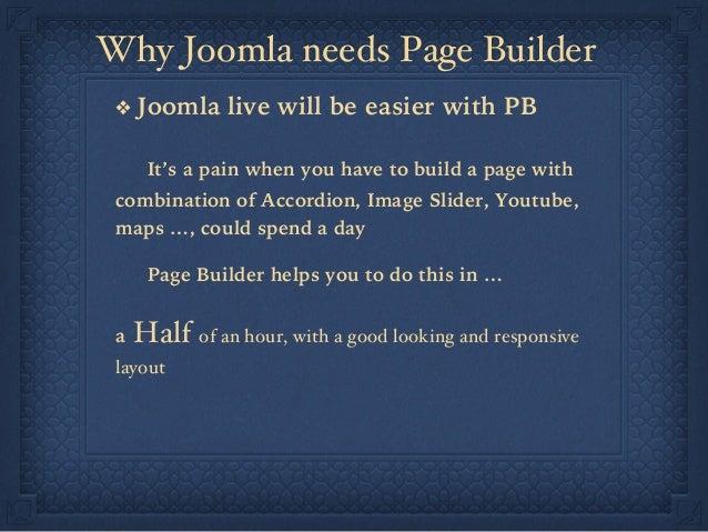 JSN PageBuilder