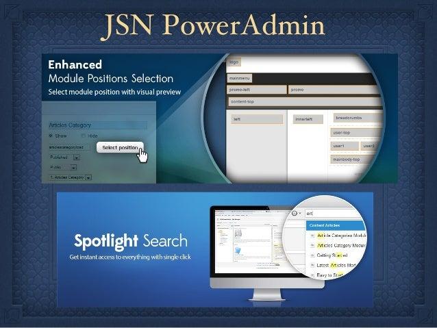 Let JoomlaShine makes your Joomla shine Download JSN Page Builder FREE Edition: