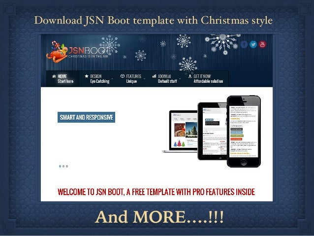 Build a Joomla website by Drag n Drop with JSN PageBuilder and JSN PowerAdmin