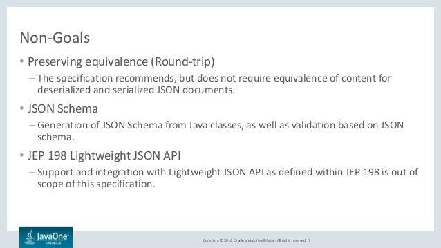 Adopt-a-JSR session (JSON-B/P)