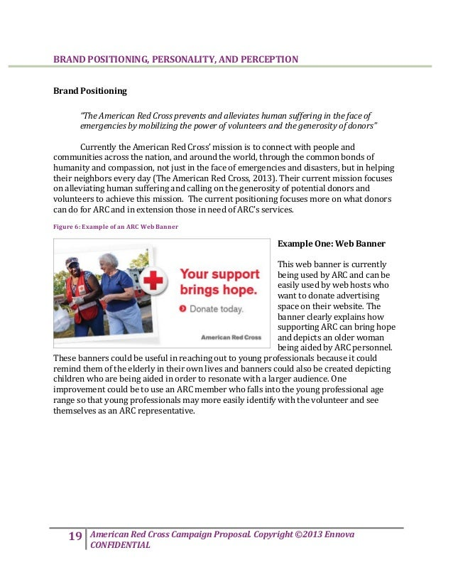 swot analysis for the american red cross The australian red cross is a leading humanitarian aid and community services  charity in australia and an auxiliary to government tracing its history back to.
