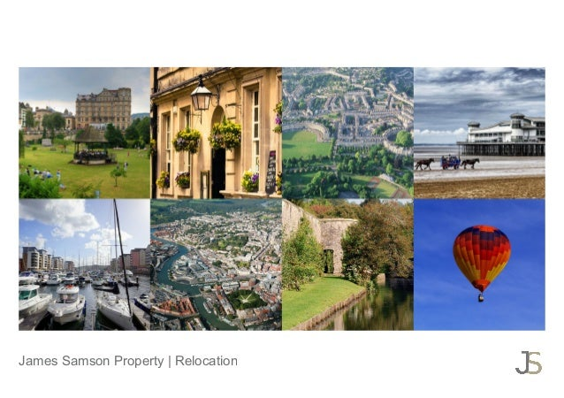 James Samson Property | Relocation