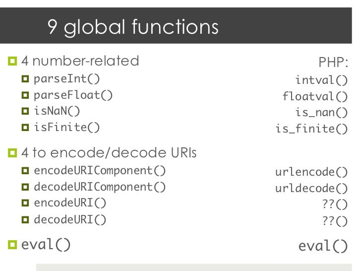 php floatval