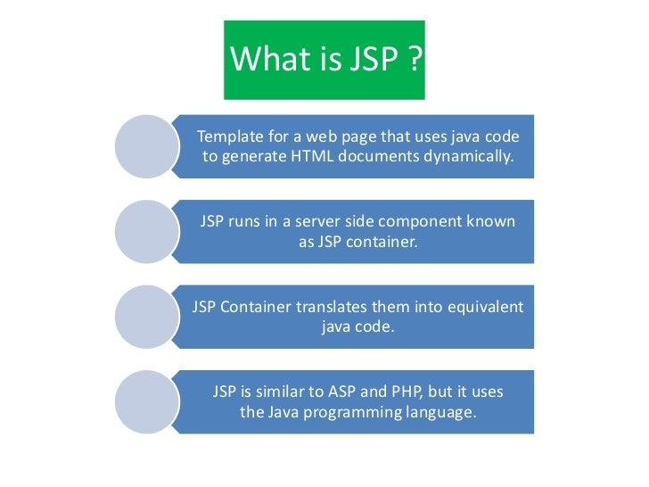Jsp java server page html 12 toneelgroepblik Image collections