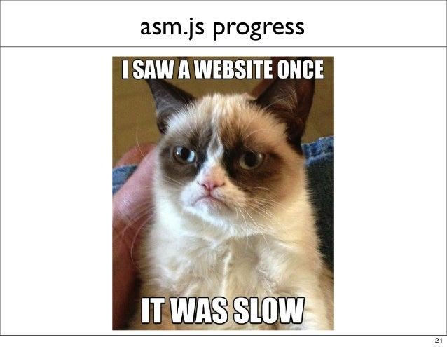 asm.js progress 21