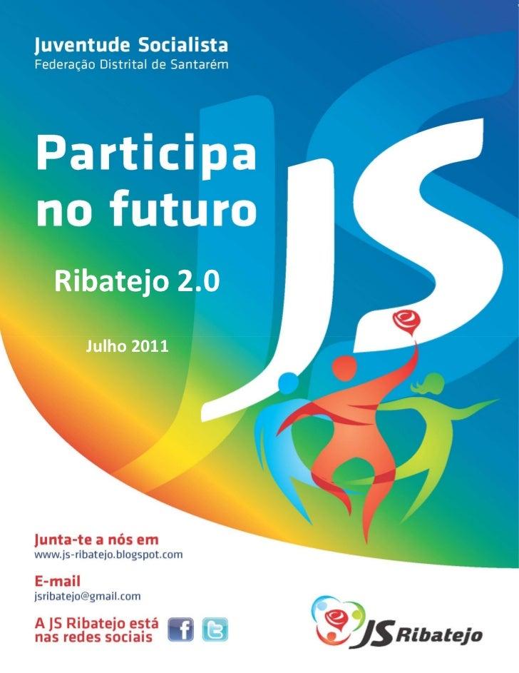 Ribatejo 2.0  Julho 2011